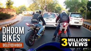 BMW K1300r, KTM RC 8 - Rare Bikes! (Deleted Video)
