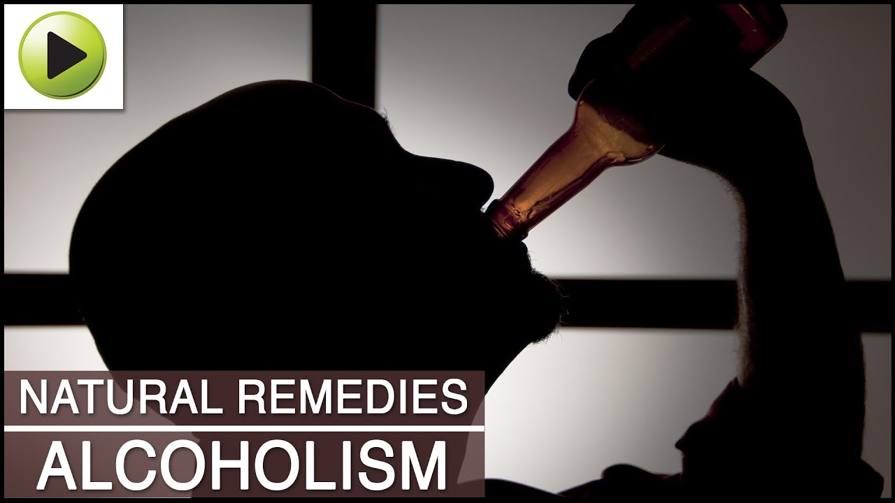 How to cure alcoholism at home 10