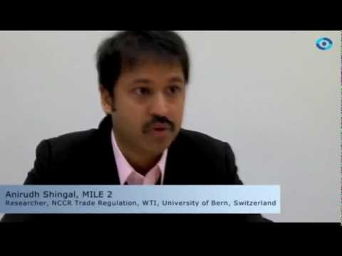 WTI - World Trade Institute - Master Programme Testimonials - Alumni - MILE