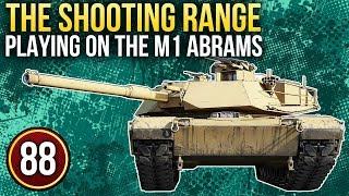 War Thunder: The Shooting Range | Episode 88