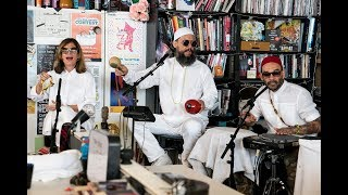 ÌFÉ: NPR Music Tiny Desk Concert