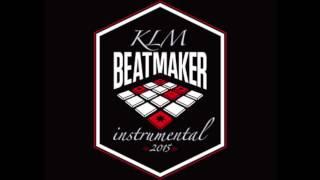 """instrumental Canardo """"pas de titre 3"""" remix KLM"""