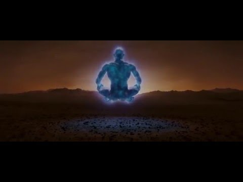 Watchmen (2009) - Birth of Dr. Manhattan