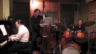 実力派ライブミュージシャンで構成される本格派のジャズトリオ【Cycles ...