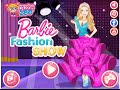 Barbie Dress Up Games Barbie Fashion Show Game