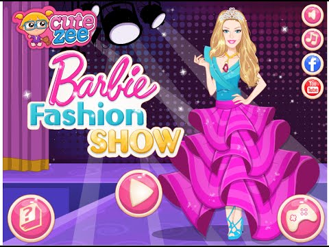 Barbie Magical Fashion - Free Mobile Game Online - …