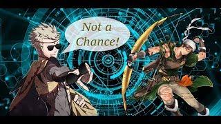 Fire Emblem Heroes: Odin ('s Grimoire) Does is Best vs Jamke Infernal!