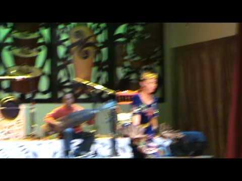 Sarawak Cultural Dance - Orang Ulu