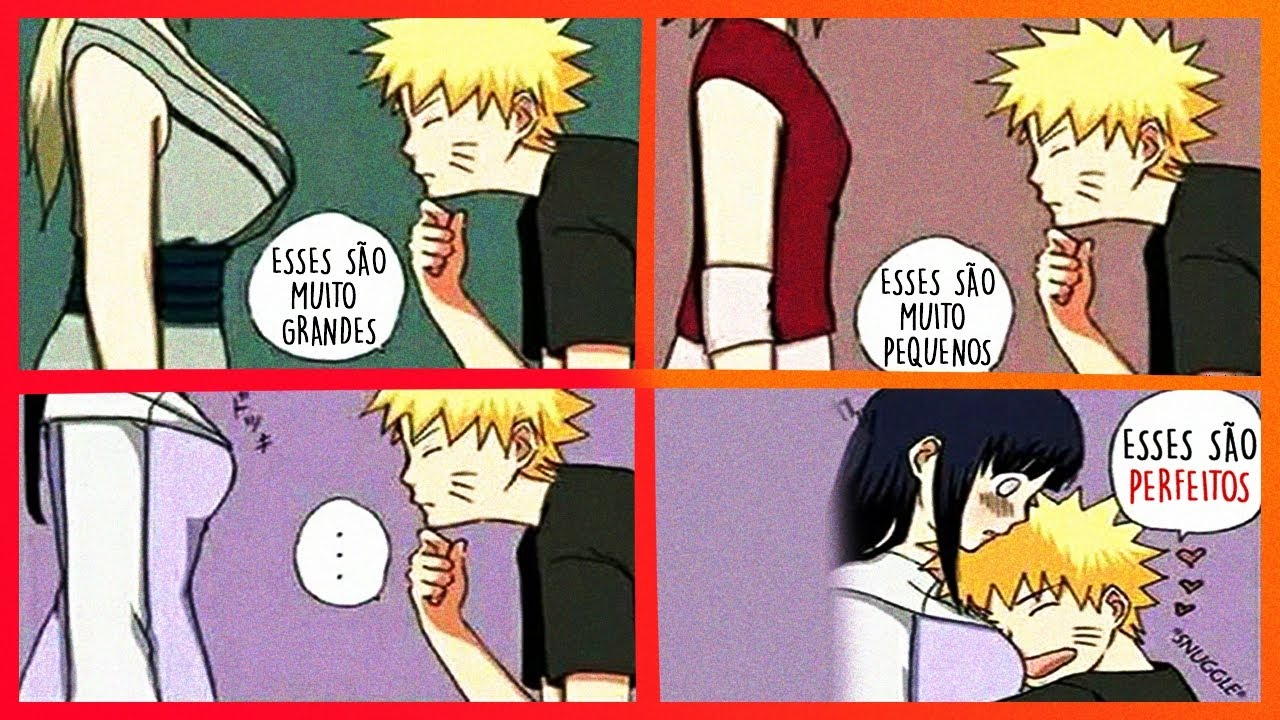 Memes de Naruto Shippuden e Boruto #17 | Memes em Imagens