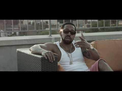 Roc Marciano - Rosebudd's Revenge Part 1 (Official Music Video)