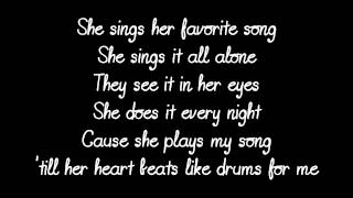 XV - Her Favorite Song Lyrics