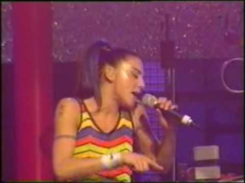 Spice Girls - Saturday Night Divas (Live In Istanbul)