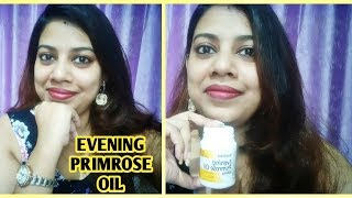 Evening Primrose Oil Benefits and uses.
