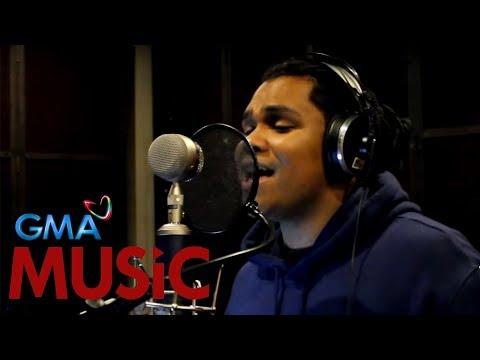 Lilipad Na | Garrett Bolden | Official Lyric Video