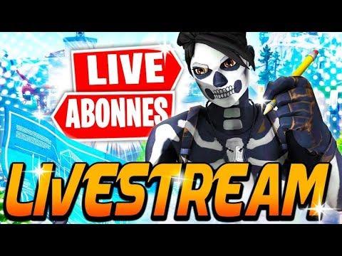 [live-fortnite-fr]-nouveau-mode-temporaire-assaut-de-la-horde-!!