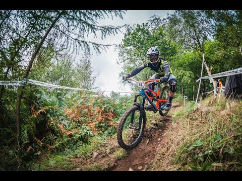 Eastridge is awesome! Welsh Gravity Enduro Series rd4