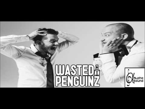 Wasted Penguinz – Double Power Hour Mix [2017 – 82 tracks]