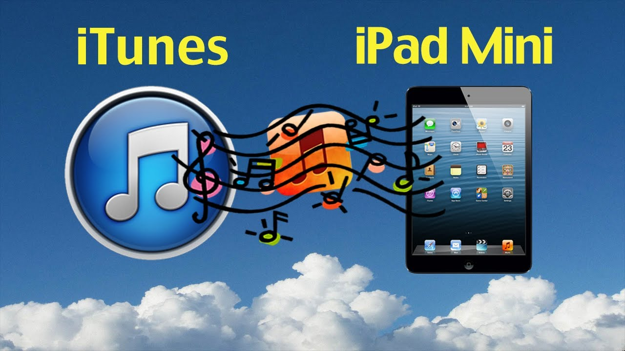 how to download music to ipad from youtube