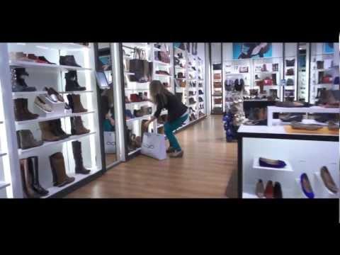 """ALDO Shoe Paradise"" Shopping Spree"