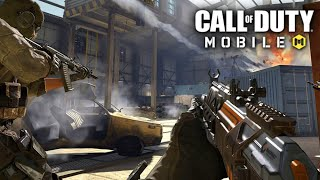 Call of Duty Mobile Recoil Control | Tutorial