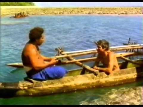 South Seas Voyage   Tikopia