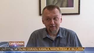 VTV Dnevnik 22. srpnja 2019.