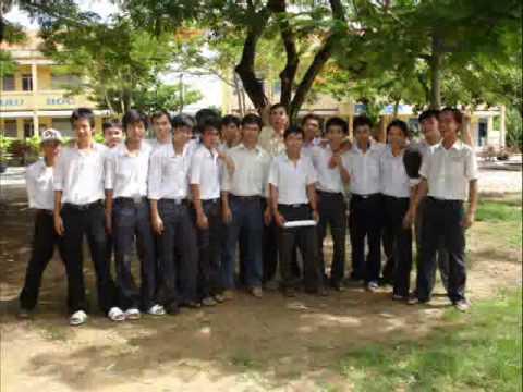 Phuong Hong - mot thoi de nho- Lop 12A2 - Binh My Highschool