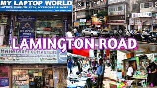 Mumbai    LAMINGTON Road  Grant Road  Best For computers\laptop\electronic gadgets    jini's world