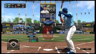 MLB 15: The Show: Giant Bomb Quick Look