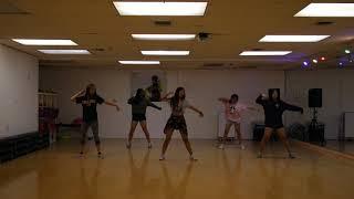 "Nk dance studio(LA) k-pop class(t, th) ) iKON "" Killing Me"""