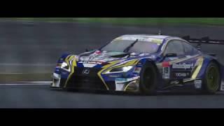 Super GT : Lexus Bandoh