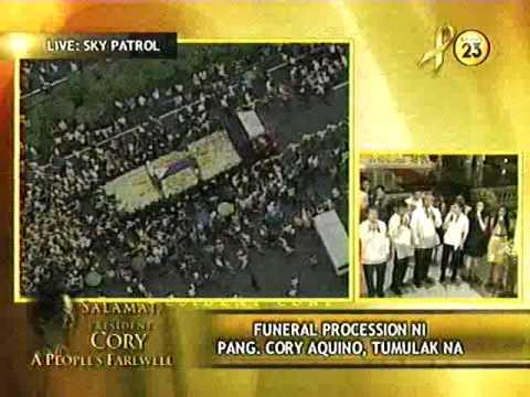 Handog ng Pilipino sa Mundo   Cory Aquino
