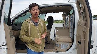 เครื่องเสียงวีโก้แคปผมเสร็จแล้ว ผลงานชิ้นโบแดงจากพี่เอก AKE AUDIO SOUND : รถซิ่งไทยแลนด์