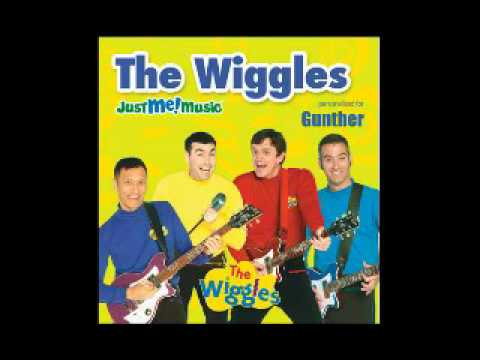 02 Look Both Ways - Sing-A-Long With The Wiggles (Abigail)