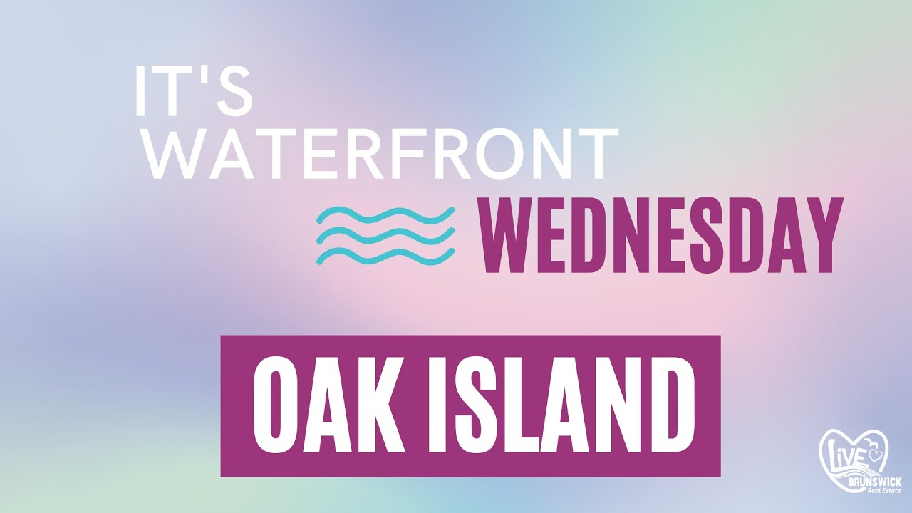 #WCW - Styling and Profiling on Oak Island