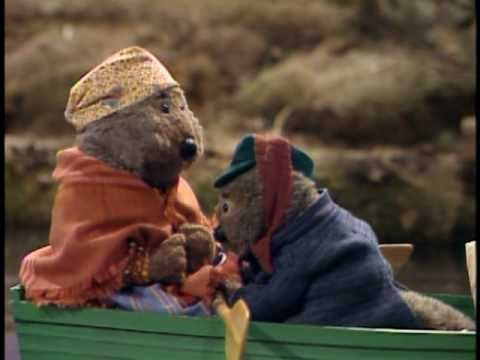 Ain't No Hole in the Washtub - Emmet Otter's Jugband Christmas ...