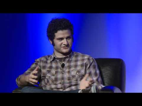 PandoMonthly: Fireside Chat With Dustin Moskovitz - YouTube