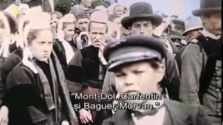 Primul Razboi Mondial - Nebunia - sub RO