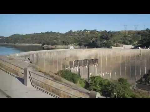 TOUR TO KARIBA HYDRO-POWER PLANT (ZMB-ZIM) BRO. JOSEPH MULENGA2016DSCF6417