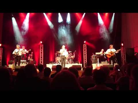 The Hollies Best of Live in Concert - Liederhalle Stuttgart 26.05.17