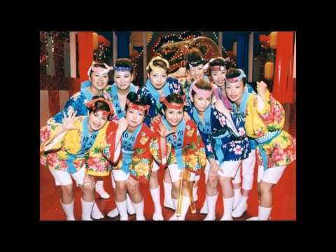 10 Nin Matsuri - Dancing! Natsu Matsuri