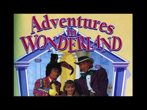 Adventures in Wonderland Theme Song (Audio Only - Remaster)