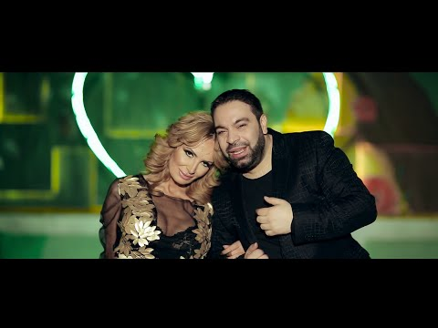 Florin Salam si Daniela Gyorfi - Cu iubirea e loterie [oficial video] 2015
