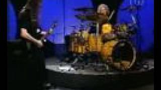 Meshuggah (Fredrik)  Morgan Incredible Jam Session video