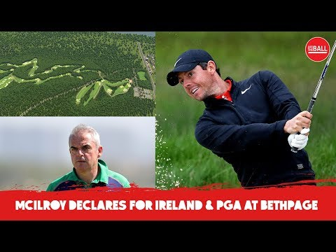 Paul McGinley | Rory McIlroy's Olympics decision & PGA Championships