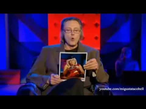 Christopher Walken performs Lady Gaga's 'Poker Face'