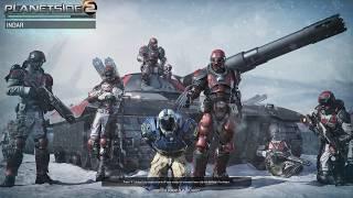 Planetside 2 Squad Gameplay - We Killed Everyone