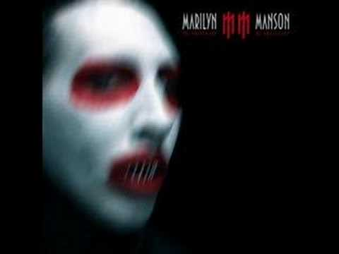 Manson slut garden