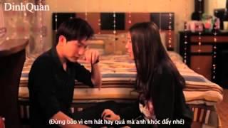 Nhạc Phim 1001 Ngày Yêu   Ký Ức Của Nước Mắt   Hạnh Sino