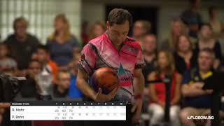 2018 PBA50 Cup Stepladder Finals
